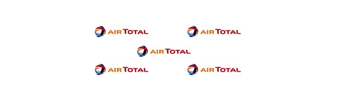 AirTotal Fuel Card Requested