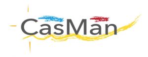 CasMan Logo