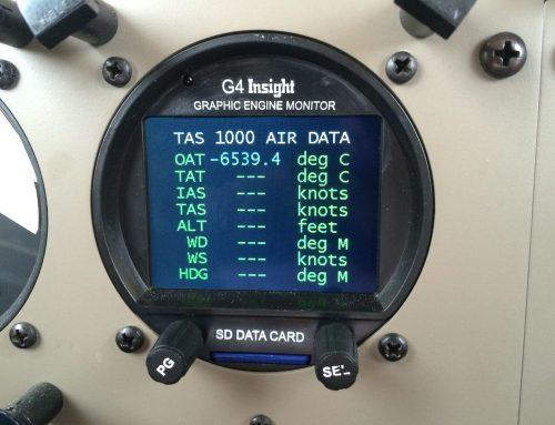 G4 OAT probe is U/S